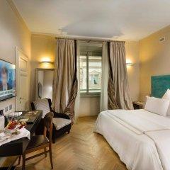 Отель Galleria Vik Milano Италия, Милан - отзывы, цены и фото номеров - забронировать отель Galleria Vik Milano онлайн комната для гостей