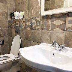 Family Hotel Agoncev ванная фото 2