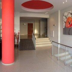 Hotel Kotva 3 Свети Влас интерьер отеля