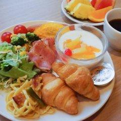 Отель Smile Hakata Ekimae Хаката питание фото 2