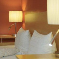 Отель Upstalsboom Hotel Friedrichshain Германия, Берлин - 2 отзыва об отеле, цены и фото номеров - забронировать отель Upstalsboom Hotel Friedrichshain онлайн удобства в номере фото 2