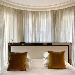 Отель Hôtel Le Canberra - Hôtels Ocre et Azur комната для гостей фото 4