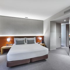 Gran Hotel Domine Bilbao комната для гостей