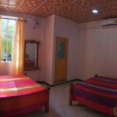 Отель Ran Rasa Guest удобства в номере фото 2