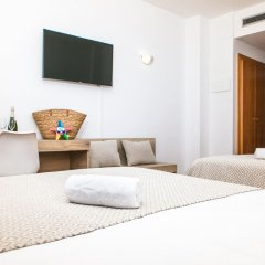 Отель RVHotels Nieves Mar комната для гостей фото 2