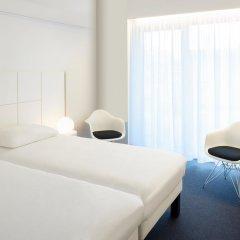 Отель Ibis Styles Louise Брюссель комната для гостей фото 4