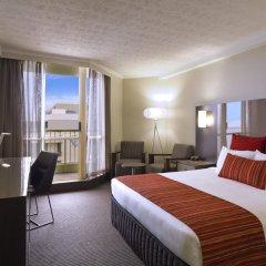 Отель Novotel Surfers Paradise комната для гостей фото 2