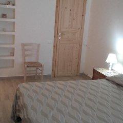 Отель Da Martino Holiday Home Италия, Палермо - отзывы, цены и фото номеров - забронировать отель Da Martino Holiday Home онлайн комната для гостей фото 5