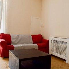 Отель 1 Bedroom Flat In Roseburn Эдинбург комната для гостей фото 4