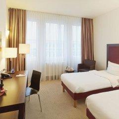Отель AZIMUT Hotel Munich Германия, Мюнхен - 10 отзывов об отеле, цены и фото номеров - забронировать отель AZIMUT Hotel Munich онлайн удобства в номере фото 2