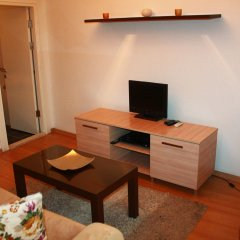 Отель Liva Suite удобства в номере