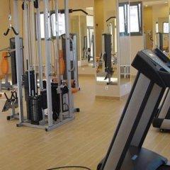 Отель Oh My Loft Valencia фитнесс-зал фото 2