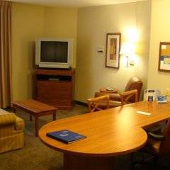 Отель Candlewood Suites Virginia Beach/Norfolk фото 2