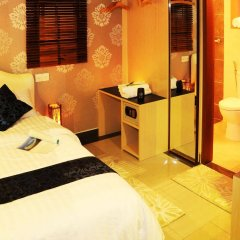 Отель LVIS boutique Мальдивы, Северный атолл Мале - отзывы, цены и фото номеров - забронировать отель LVIS boutique онлайн спа фото 2