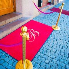 Отель Best Western Bentleys детские мероприятия фото 2