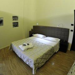 Отель EKK Hotel Италия, Ситта-Сант-Анджело - отзывы, цены и фото номеров - забронировать отель EKK Hotel онлайн комната для гостей фото 3