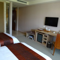 Отель ANYBAY Китай, Сямынь - отзывы, цены и фото номеров - забронировать отель ANYBAY онлайн комната для гостей фото 2