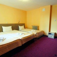 Отель Alabin Central Болгария, София - отзывы, цены и фото номеров - забронировать отель Alabin Central онлайн комната для гостей
