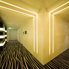 Hugo's Boutique Hotel - Adults Only интерьер отеля фото 2