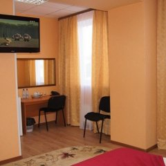 Гостиница Радуга в Нягани отзывы, цены и фото номеров - забронировать гостиницу Радуга онлайн Нягань