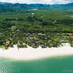 Отель Four Seasons Resort Langkawi Малайзия, Лангкави - отзывы, цены и фото номеров - забронировать отель Four Seasons Resort Langkawi онлайн пляж