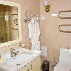 Гостиница Egorkino Hotel Казахстан, Нур-Султан - отзывы, цены и фото номеров - забронировать гостиницу Egorkino Hotel онлайн ванная
