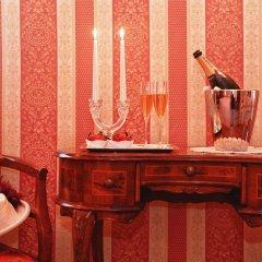 Отель Locanda Antico Fiore Италия, Венеция - отзывы, цены и фото номеров - забронировать отель Locanda Antico Fiore онлайн удобства в номере