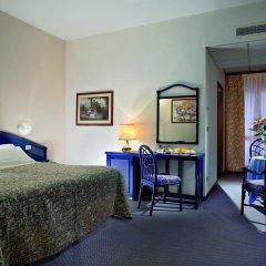 Отель Bologna Terme Италия, Абано-Терме - отзывы, цены и фото номеров - забронировать отель Bologna Terme онлайн комната для гостей фото 3