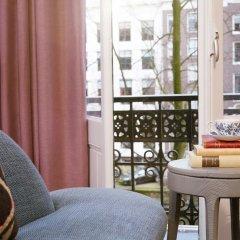 Hotel Pulitzer Amsterdam балкон