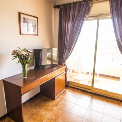 Отель Victoria Испания, Калафель - 1 отзыв об отеле, цены и фото номеров - забронировать отель Victoria онлайн удобства в номере фото 2