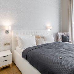 Отель Mordecai Twelve Чехия, Прага - отзывы, цены и фото номеров - забронировать отель Mordecai Twelve онлайн комната для гостей фото 2