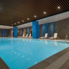 Отель Hawthorn Suites by Wyndham Istanbul Europe бассейн