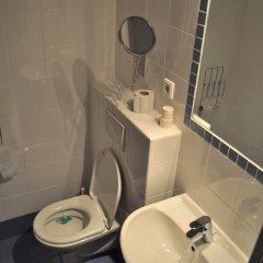 Hotel Svornost ванная