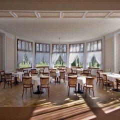 Отель Belvedere Spa House Hotel Чехия, Франтишкови-Лазне - отзывы, цены и фото номеров - забронировать отель Belvedere Spa House Hotel онлайн питание фото 2
