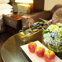 Golden Silk Boutique Hotel питание фото 3