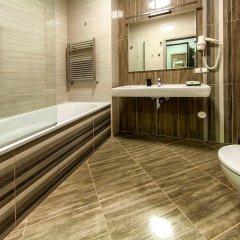 Бутик-отель ПAPADOX Зеленоградск ванная фото 2