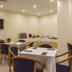 Отель Residencial Sete Cidades Понта-Делгада помещение для мероприятий