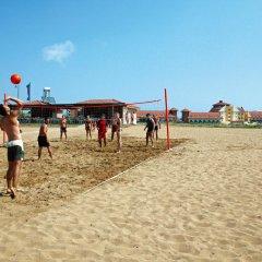 Seher Sun Beach Турция, Сиде - отзывы, цены и фото номеров - забронировать отель Seher Sun Beach - All Inclusive онлайн спортивное сооружение