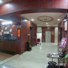 Al Farhan Hotel Suites Al Salam спа