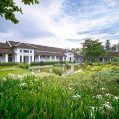 Отель Sofitel Luang Prabang фото 14