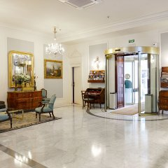 Hotel Londres y de Inglaterra интерьер отеля фото 2