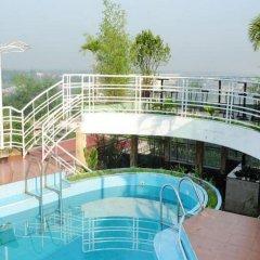 Отель River View Hotel Вьетнам, Хюэ - отзывы, цены и фото номеров - забронировать отель River View Hotel онлайн бассейн