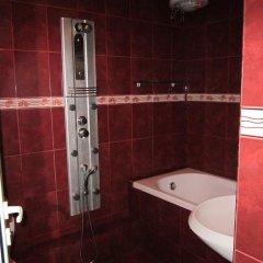Отель Guest House Dobrev Болгария, Карджали - отзывы, цены и фото номеров - забронировать отель Guest House Dobrev онлайн ванная