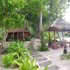 Отель Baan Mai Cottages & Restaurant фото 14