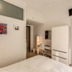 Отель M&L Apartment - case vacanze a Roma Италия, Рим - 1 отзыв об отеле, цены и фото номеров - забронировать отель M&L Apartment - case vacanze a Roma онлайн удобства в номере фото 2