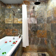 Sunshine Hotel Хойан ванная фото 2