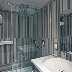 Witt Istanbul Hotel ванная