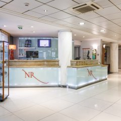 Отель Nice Riviera Ницца спа фото 2