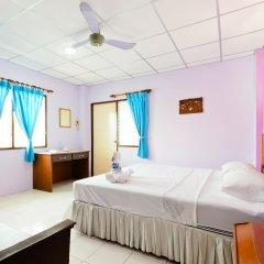 Отель Sananwan Palace комната для гостей фото 3