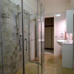 Отель Dimora Rinaldi Италия, Эмполи - отзывы, цены и фото номеров - забронировать отель Dimora Rinaldi онлайн ванная